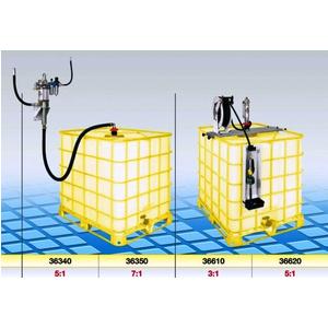Bơm dầu khí nén Raasm 336340