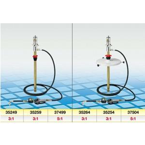Bơm dầu khí nén Raasm 37504