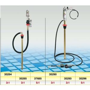 Bơm dầu khí nén Raasm 37685