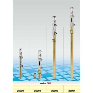 Bơm dầu khí nén Raasm Series 500