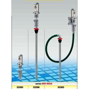 Bơm dầu khí nén Raasm Series 600