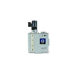 Bơm dầu mỡ bôi trơn bằng điện Graco Miniature Meter-Flo
