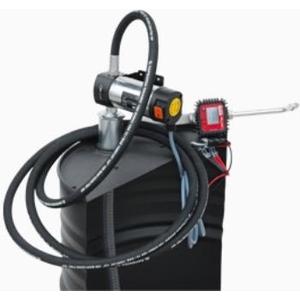 Bơm dầu nhớt kèm đồng hồ Viscomat 200/2- K400