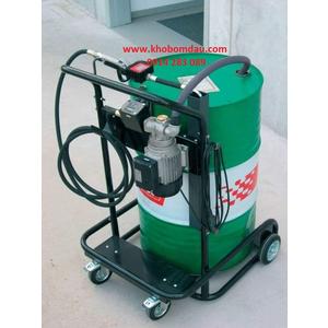 Bơm dầu nhớt Viscotroll 200/2-K400