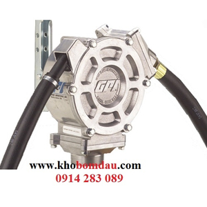 Bơm dầu quay tay GPI HP-100-NUL