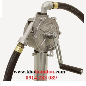 Bơm dầu quay tay GPI RP-10-UL
