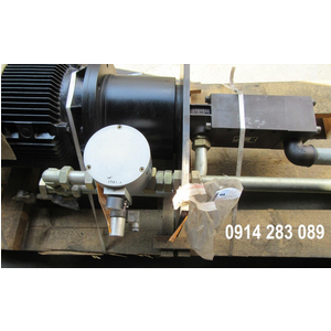 Bơm dầu trục vít Knoll Model KTS 25- 50