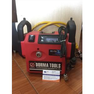 Bơm điện thủy lực dùng pin EC-700