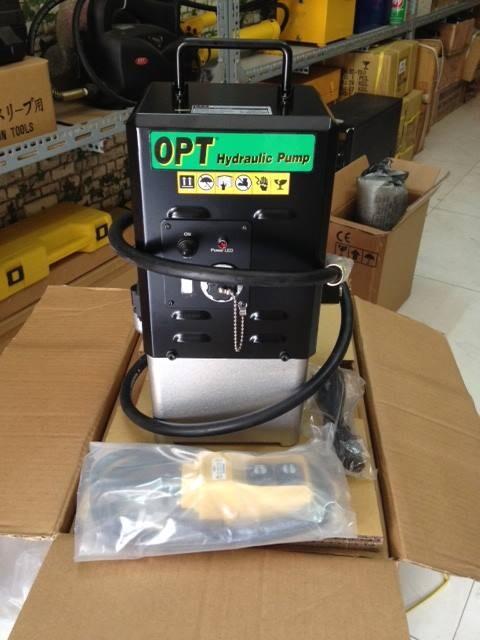 Bơm điện thủy lực OPT PM-1000