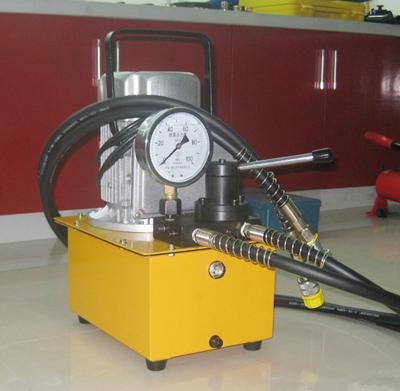 Máy bơm điện thủy lực TLP HHB-630B