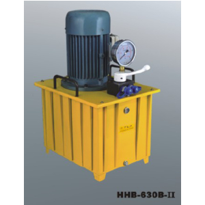 Bơm điện thủy lực TLP HHB-630B-II
