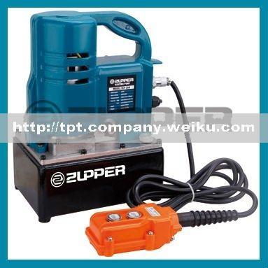 Máy bơm điện thủy lực ZUPPER TEP-700