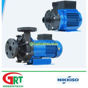 Bơm hóa chất ly tâm | Nikkiso CPM-400・750 | Dosing Pump CPM-400・750| Nikkiso Vietnam