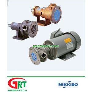 Bơm hóa chất ly tâm | Nikkiso MONOFLEX | Dosing Pump MONOFLEX | Nikkiso Vietnam