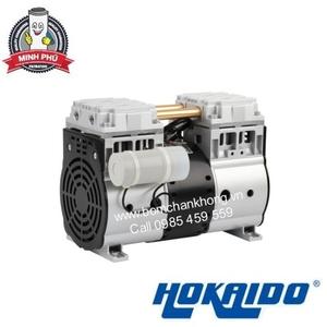 BƠM HÚT CHÂN KHÔNG PISTON HOKAIDO HP-1400H