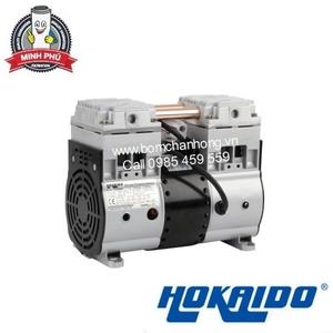 BƠM HÚT CHÂN KHÔNG PISTON HOKAIDO HP-2000C