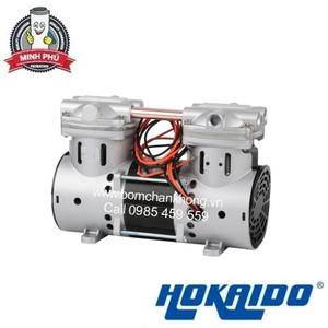 BƠM HÚT CHÂN KHÔNG PISTON HOKAIDO HP-2000V
