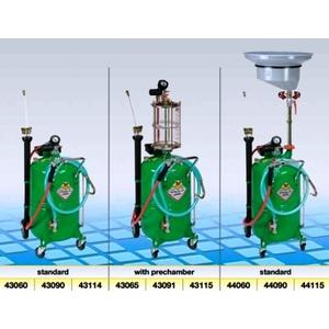 Bơm hút dầu thải Raasm 43115