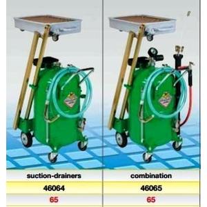 Bơm hút dầu thải Raasm 46065