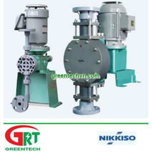 Bơm màng hóa chất Adony | Pump Adony | Nikkiso Adony | Diaphragm Pump Adony | Nikkiso Vietnam