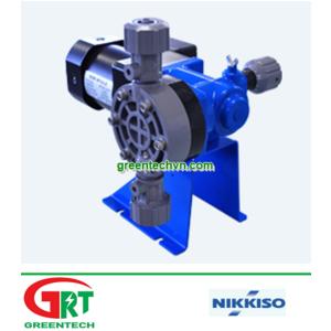 Bơm màng hóa chất | Diaphragm Pump | Nikkiso BX30| Diaphragm Pump BX30 | Nikkiso Vietnam