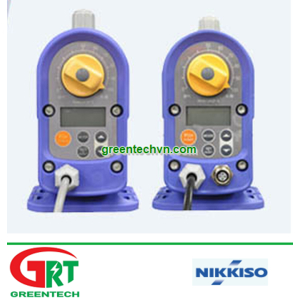 Bơm màng hóa chất NFH100 | Pump NFH100 | Nikkiso NFH100 | Diaphragm Pump NFH100 | Nikkiso Vietnam