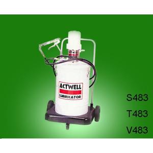 Bơm mỡ khí nén lưu động Model V483
