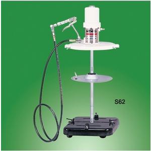 Bơm mỡ khí nén lưu động V62