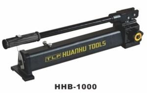 Tay bơm thủy lực TLP HHB-1000