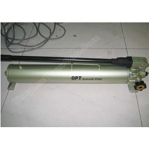 Bơm tay thủy lực Opt H-C