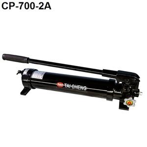 Bơm tay thủy lực Tac CP-700-2A