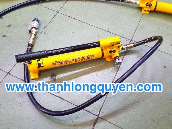 BƠM TAY THỦY LỰC TLP HHB-700C