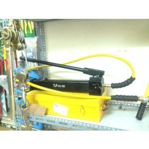 Bơm tay thủy lực Tlp HHB-1000