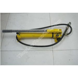 Bơm tay thủy lực Tlp HHB-700