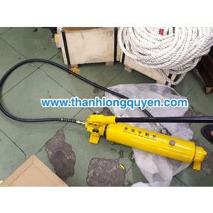 BƠM TAY THỦY LỰC TLP HHB-700A CHÍNH HÃNG