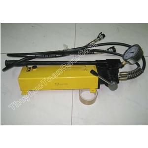 Bơm tay thủy lực Tlp HHB-700S