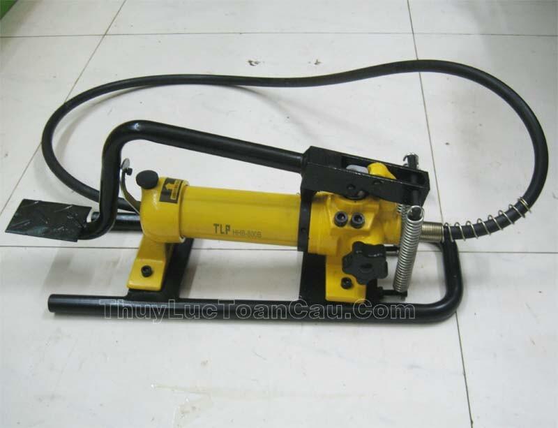 Bơm chân thủy lực Tlp HHB-800B