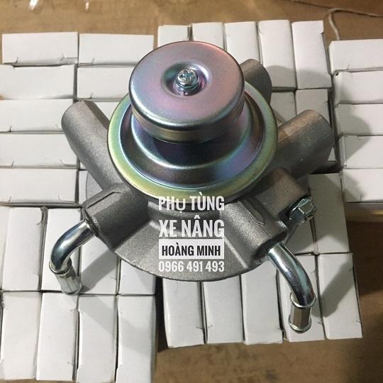Bơm dầu tay- Phụ tùng xe nâng động cơ