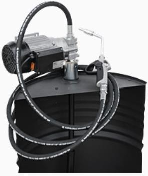 Bơm thùng phuy Viscomat 200M