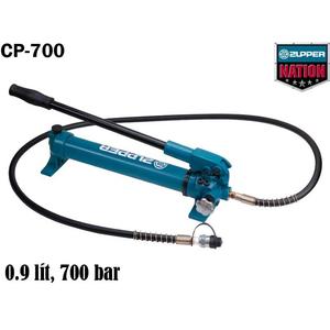 Bơm thủy lực bằng tay CP-700 Zupper