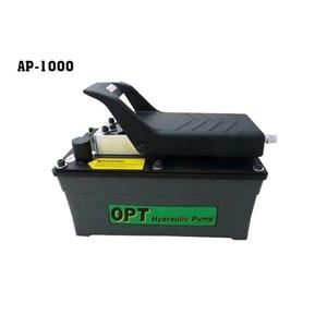 Bơm thủy lực dùng khí nén OPT AP-1000 & AP-3000
