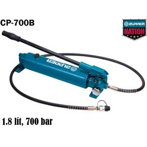 Bơm thủy lực dùng tay CP-700B Zupper