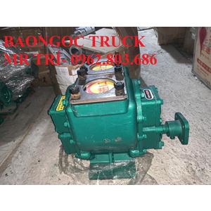 Bơm xăng dầu 30 m3, 60m3 lắp cho xe bồn ( Xe téc ) chở xăng dầu