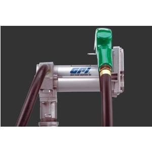 Bơm xăng dầu Model M-3025-ML