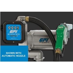 Bơm xăng dầu Model M-3130-ML