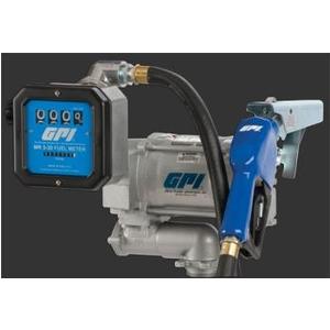 Bơm xăng dầu Model M-3220-ML