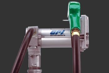 Bơm xăng dầu Model M-3425-ML