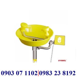 BỒN RỬA MẶT KHẨN CẤP CHÂN ĐỨNG HÃNG SYSBEL Model: WG7033FY