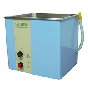 Bồn rửa siêu âm 10.5 lít Sturdy UC-300