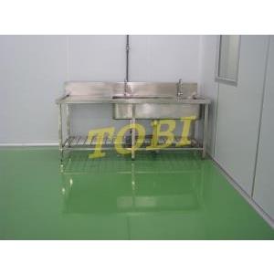Bồn Rửa tay Inox Công Ty OLYMPUS